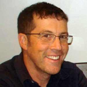 photo of David Gelb