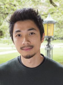 photo of Joel Ong